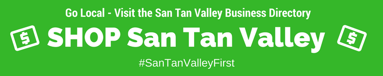 Go Local - Shop the San Tan Valley Business Directory - #SanTanValleyFirst